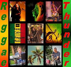 Reggae Thunder