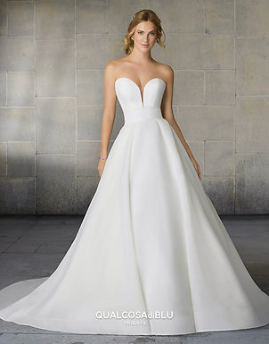 MORILEE style #2138