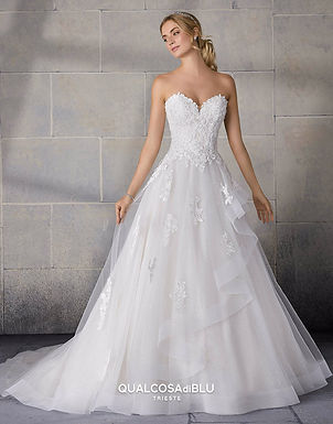 MORILEE style #2140