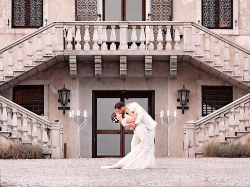La Favola e della principessa moderna. Realizzare il sogno di un matrimonio da favola.