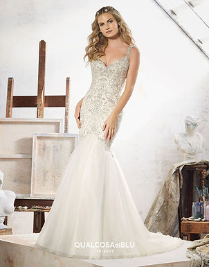 MORILEE style #8107