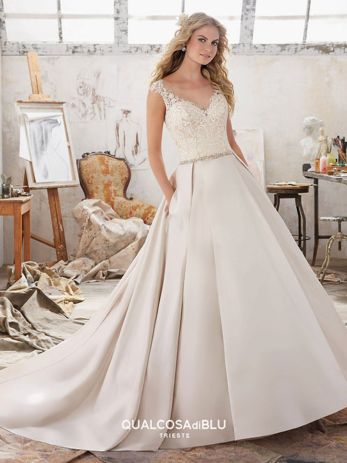 MORILEE style #8103