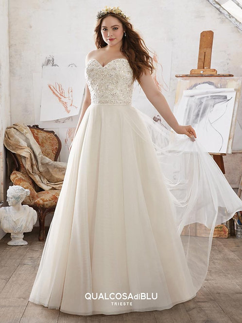 MORILEE style #3213+