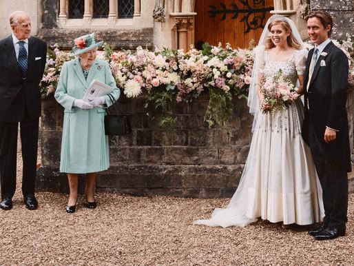 Nozze d'autore: i matrimoni più belli dell'anno 2020