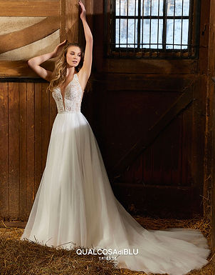 MORILEE style #6914L