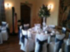 Alison Blackhall Harpist London wedding events