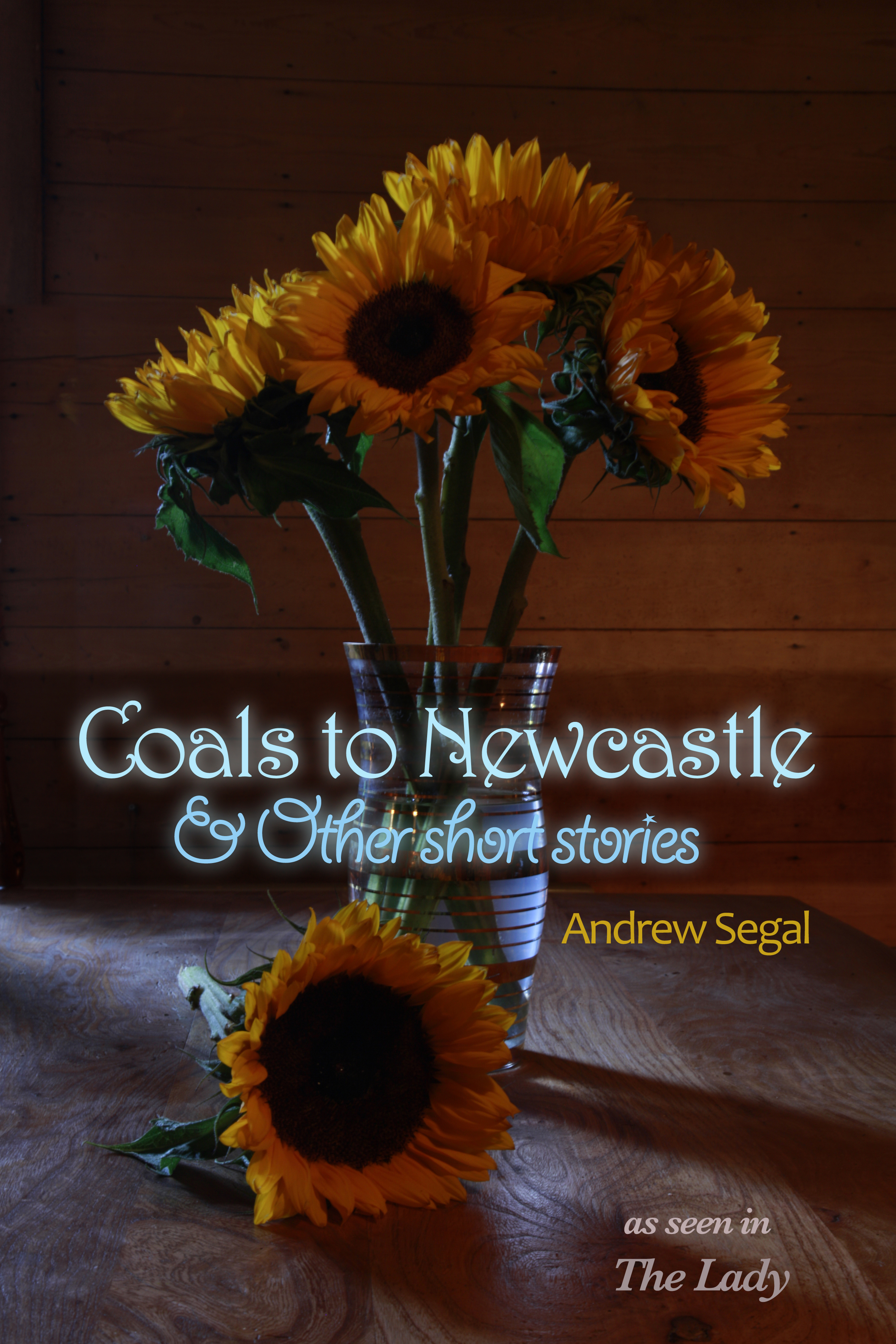 COALS TO NEWCASTLE COVER
