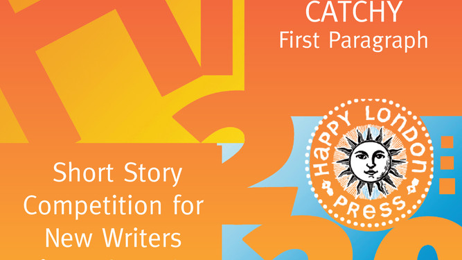 Hi2020 Writing Tip 2 : Write a Catchy First Paragraph