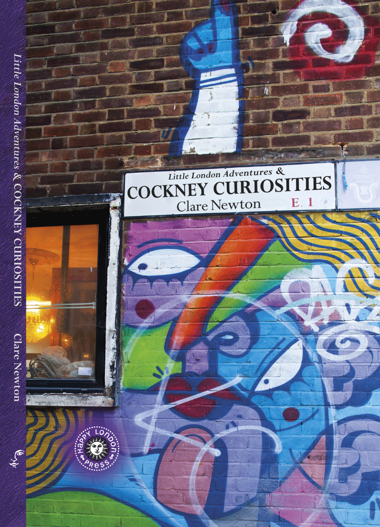 Little London Adventures & Cockney c