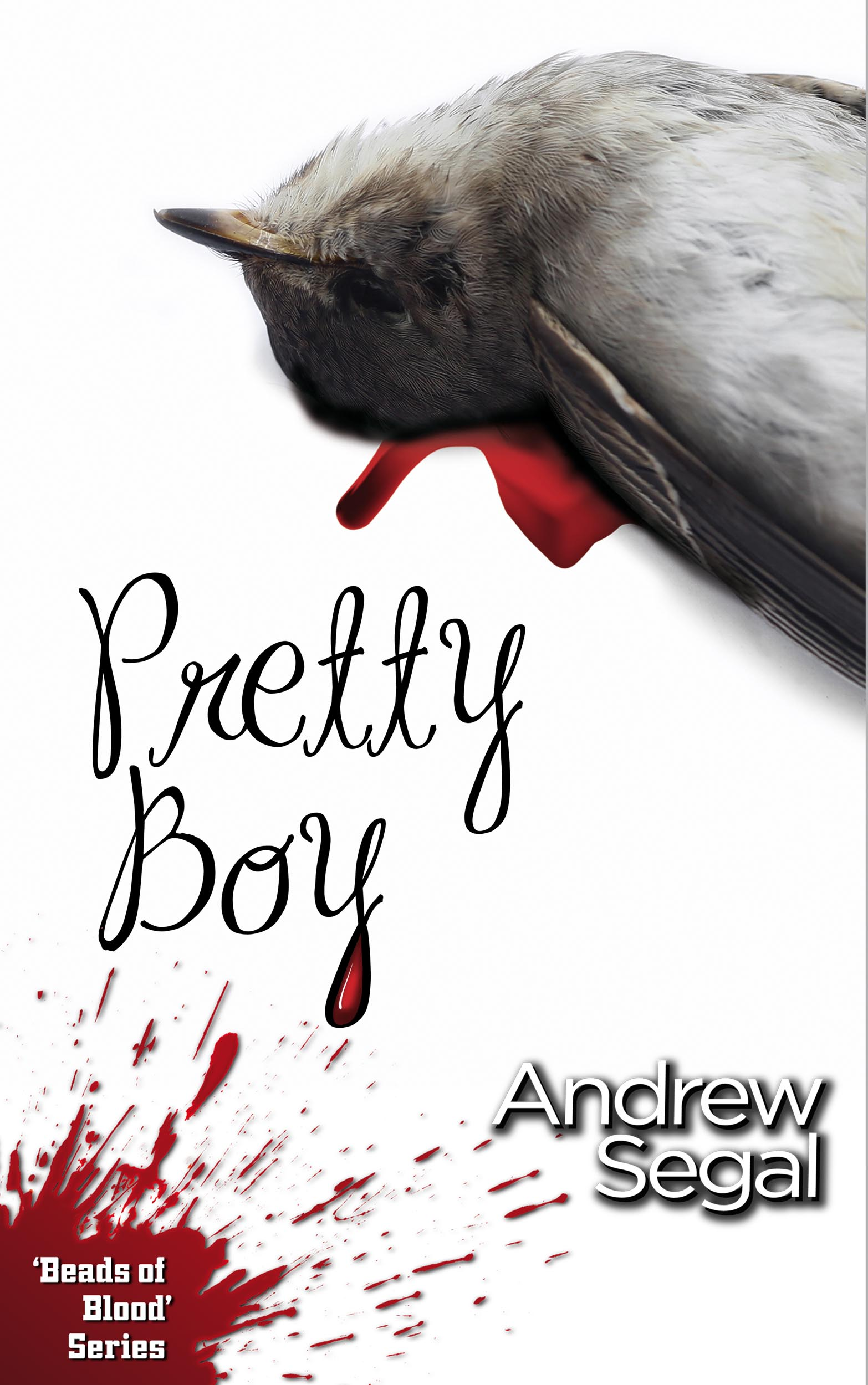 Pretty-Boy-Short STories