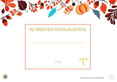 My Writers focus planner-2.jpg