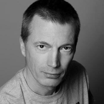 Jonathan Pagden Wycombe Sound radio Presenter