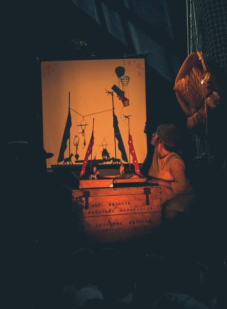 Le Voyage de LuLu @Azay