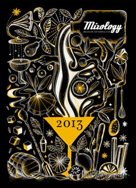 Calendar Mixology 2013