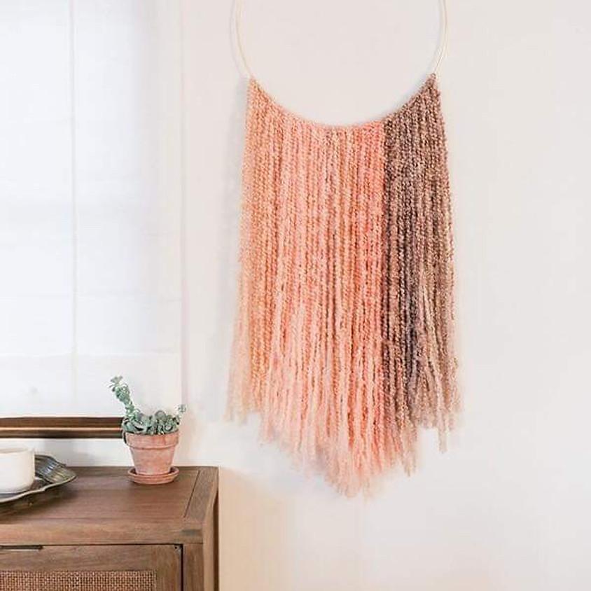 Yarn Wall Art