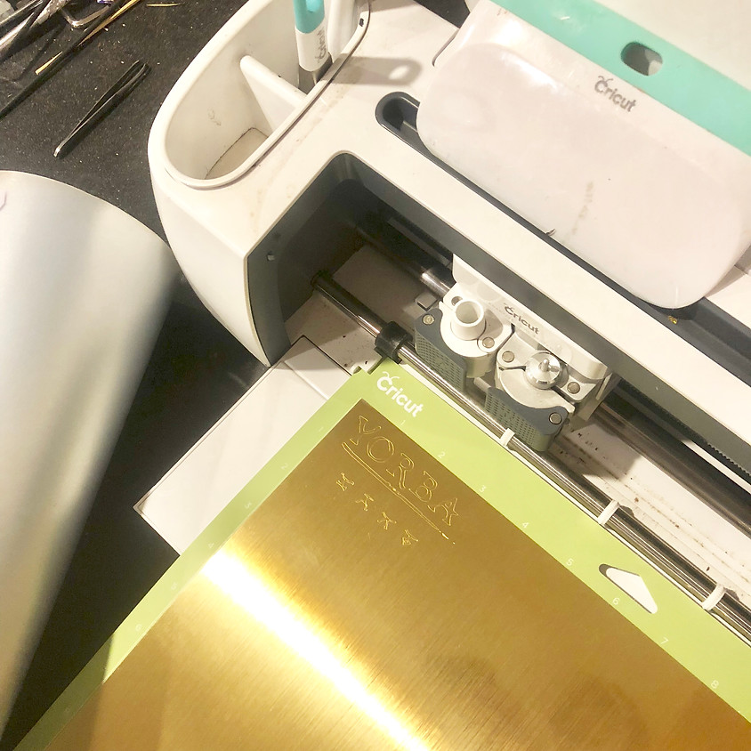 Introduction to Cricut Makers