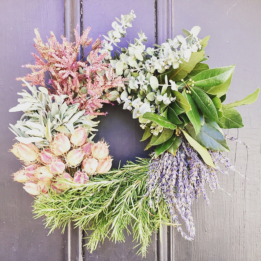 Herb Wreaths