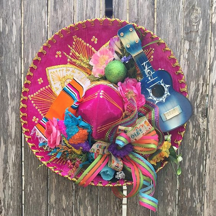 Artisan Fiesta Crafts