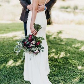 Savanah Hayes Photography Summer 2019 Wedding
