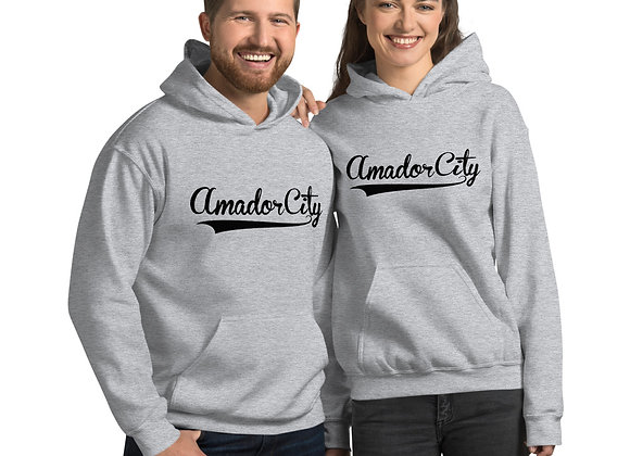 Amador City - Unisex Hoodie
