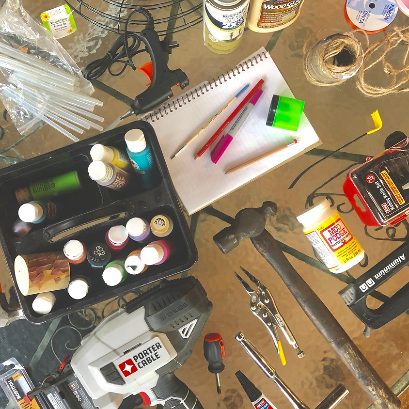 Maker Mondays