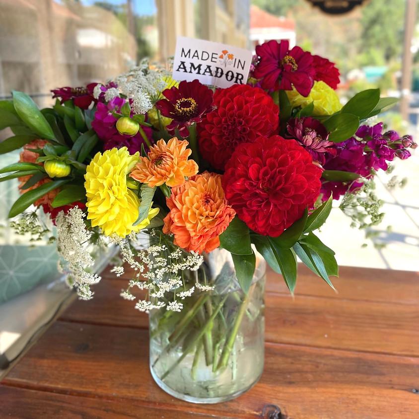 Large Flower Arrangements
