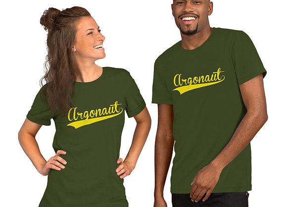 Argonaut - Short-Sleeve Unisex T-Shirt