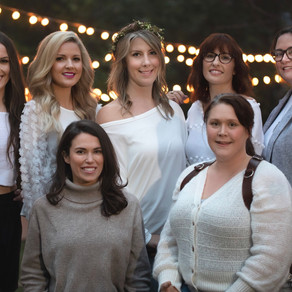 Leading Ladies in Amador County's Wedding Industry