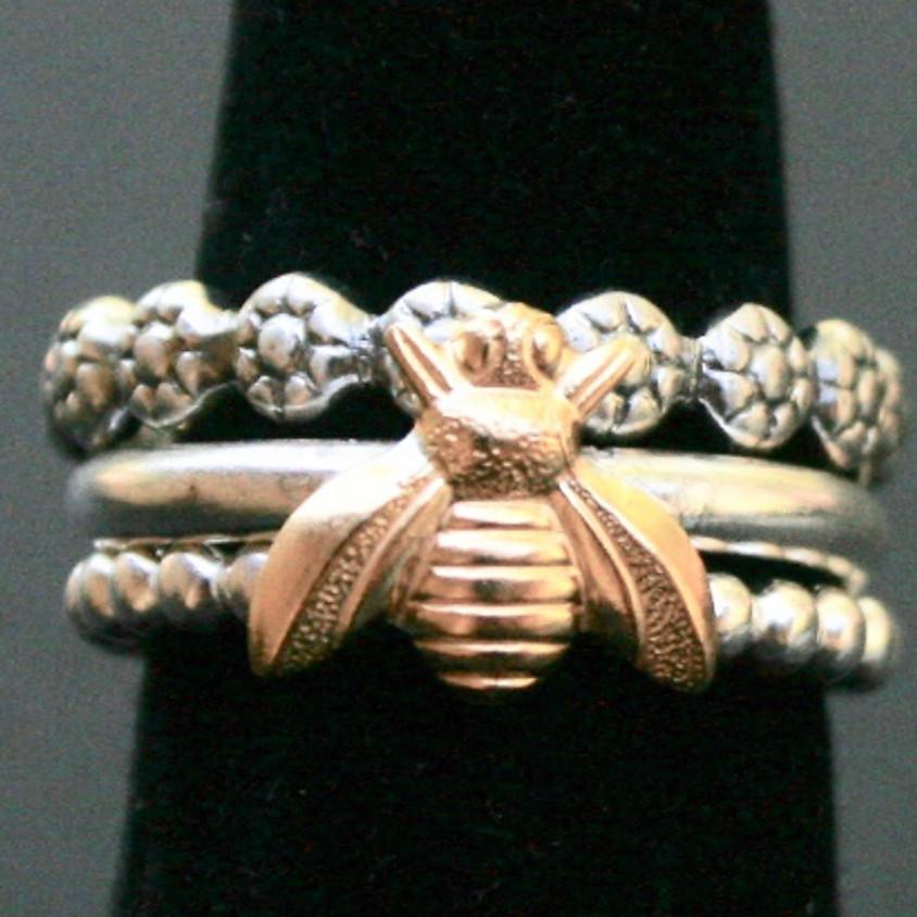 Stacker Ring Class
