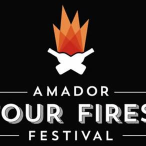 Amador Four Fires