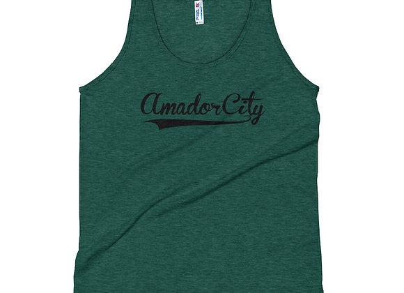 Amador City - Men's Tank Top