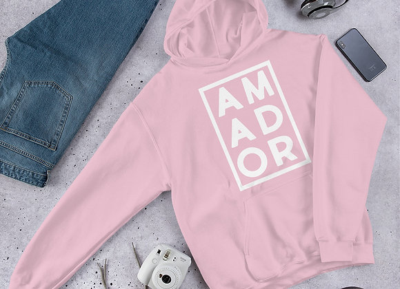 Amador - Unisex Hoodie