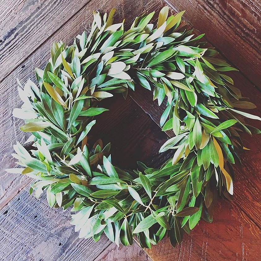 Olive Wreath Class