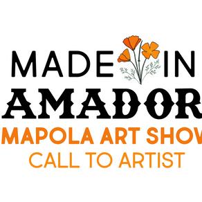Amapola Art Show