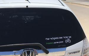 know your farmer | Israel