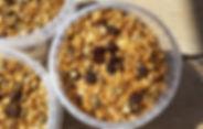 גרנולה אורגני | משק אורגני, המעפיל
