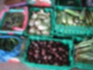 ירקות אורגניים ללא ריסוס