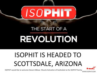 Isophit....The future of Isometric exercise coming to MAT of Scottsdale!