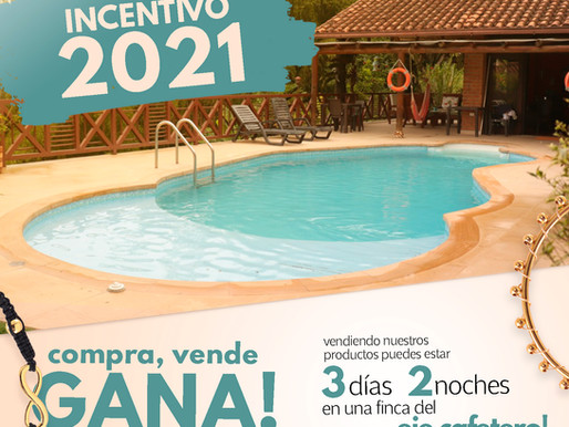 Incentivo 2021