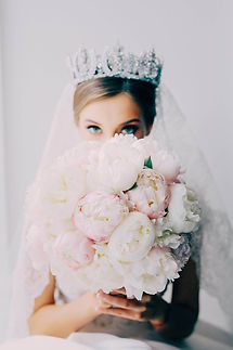 wedding bouquet peony. Trendy wedding bouquet 2021