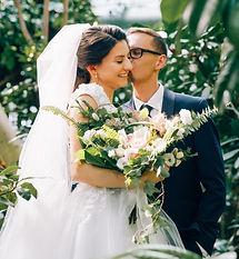 тропическая свадьба. свадьба в тропическом стиле