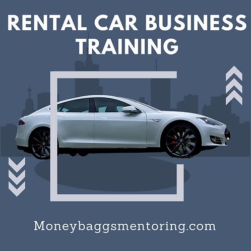 Rental Car Business Training