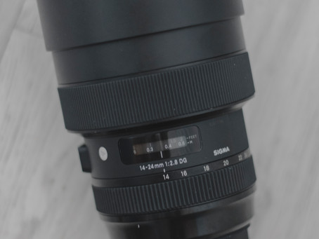 Sigma 14-24 2.8 Review