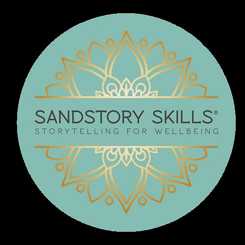 SandStory Skills® Online Training