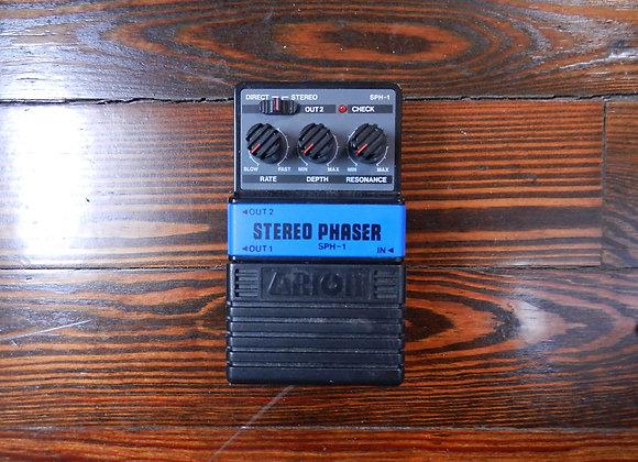 Arion SPH-1 Stereo Phaser