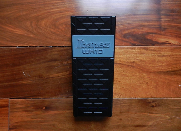 VERY RARE Ibanez WH10 Wah (Black)
