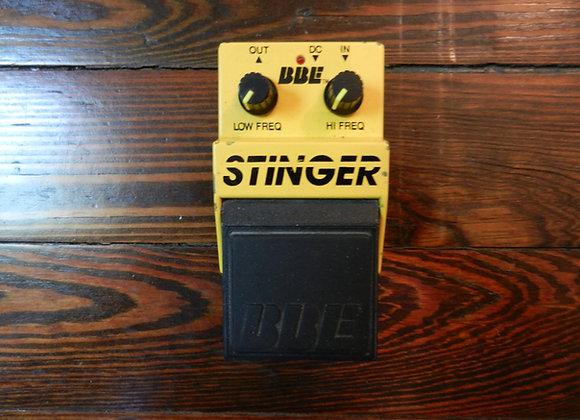 RARE BBE Stinger 601 EQ