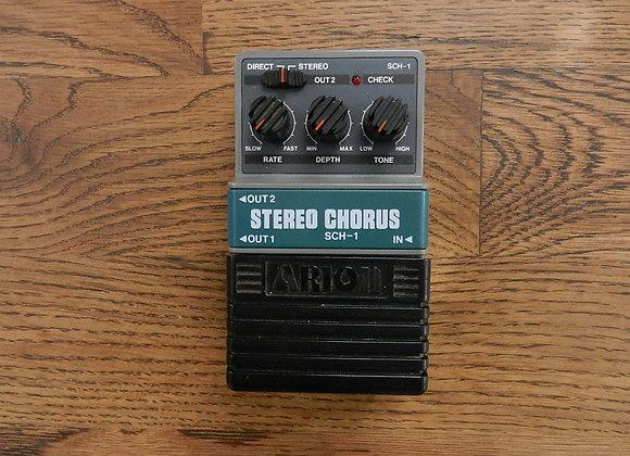 Arion SCH-1 Chorus (grey box)