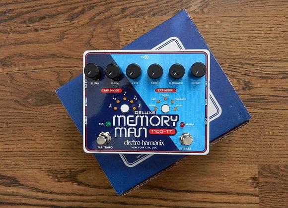 EHX Deluxe Memory Man TT1000 Reissue MN3005