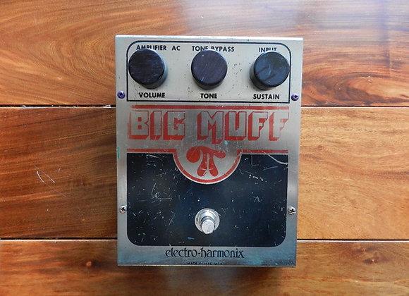 1980 EHX Big Muff v5 EH-3003